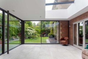 patio doors aldershot