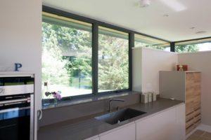 Aluminium Casement Windows Surrey
