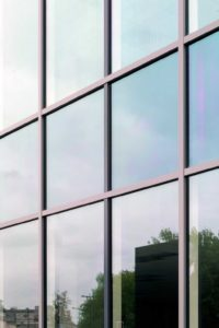 Curtain Walling Prices
