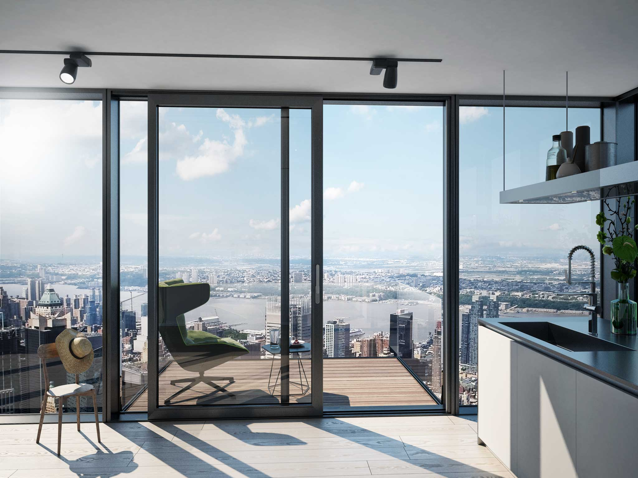 secondary glazing farnborough