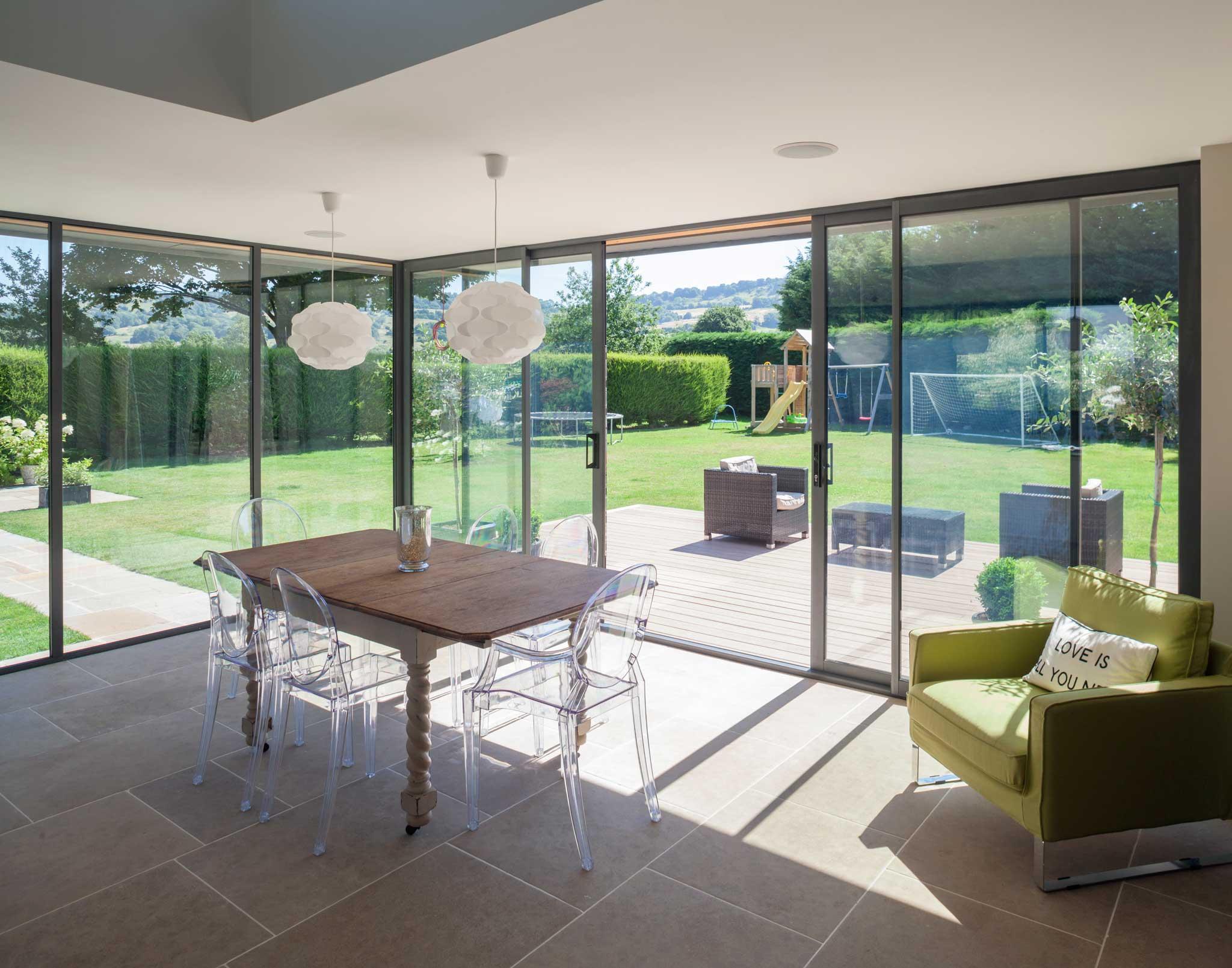 double glazing farnborough