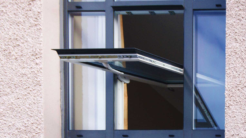 glazing windows farnborough