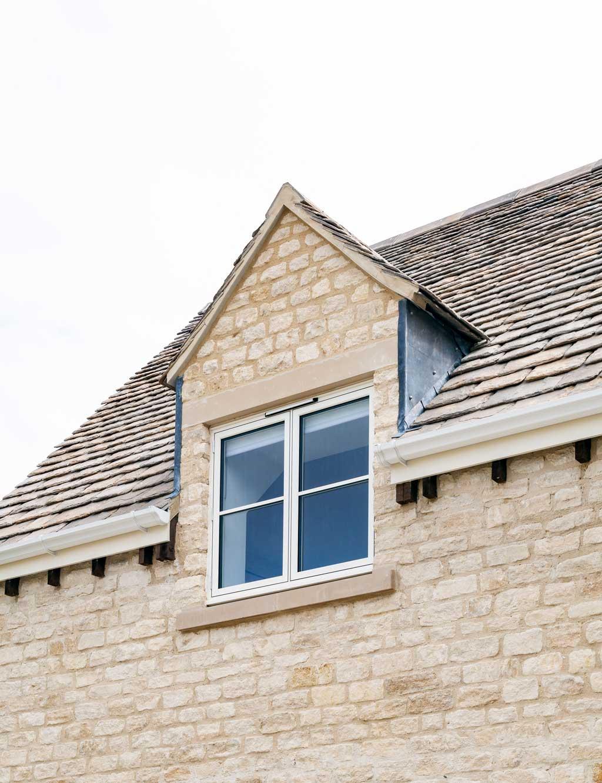 Aluminium Casement Windows Guildford