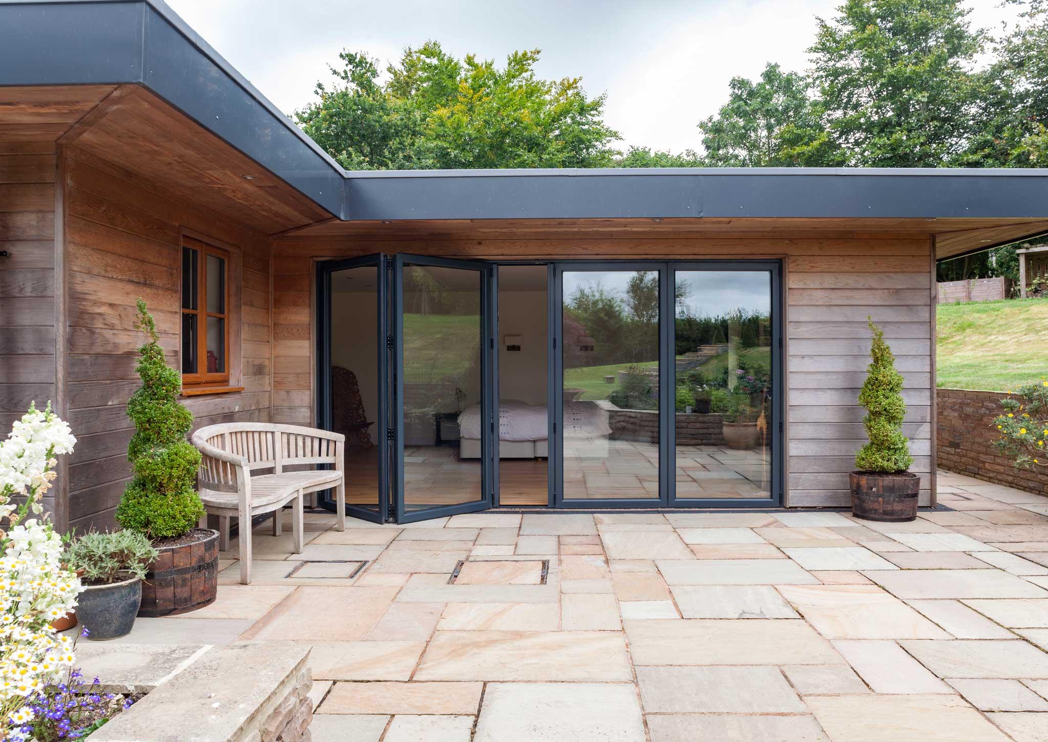 doors Aldershot