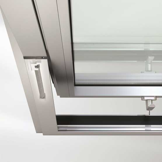 reversible and pivot windows prices guildford near me
